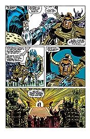 Thor (1966-1996) #426