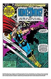 Thor (1966-1996) #427