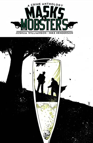 Masks and Mobsters #7