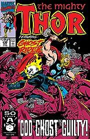Thor (1966-1996) #430