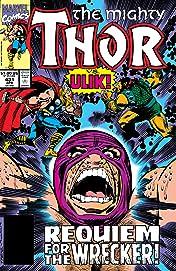 Thor (1966-1996) #431