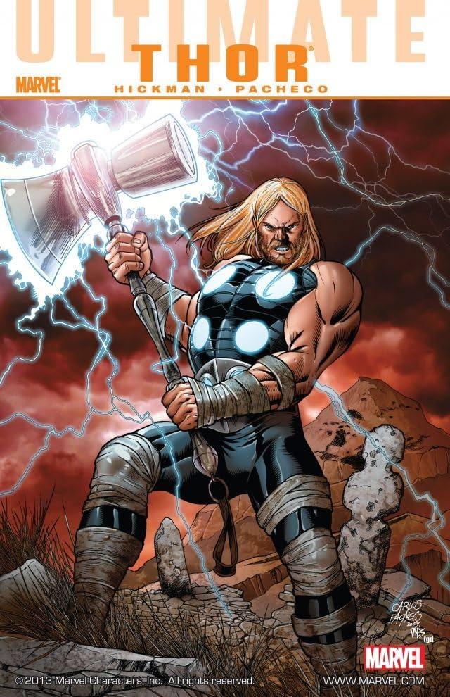 Ultimate Comics Thor