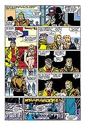 Thor (1966-1996) #433