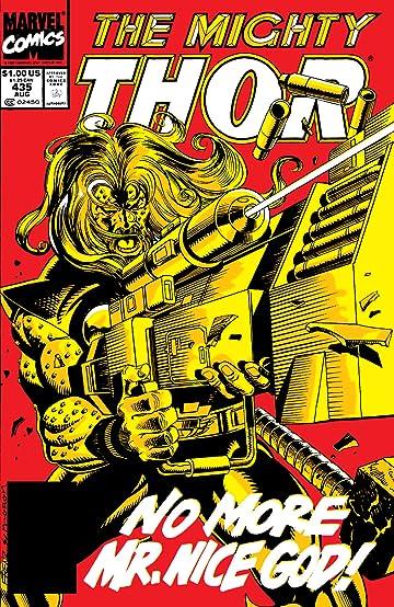 Thor (1966-1996) #435