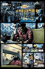 Wolverine By Greg Rucka: Ultimate Collection
