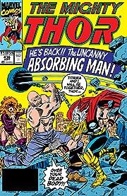 Thor (1966-1996) #436
