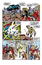 Thor (1966-1996) #437