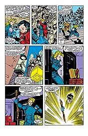Thor (1966-1996) #438