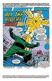Thor (1966-1996) #440