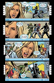 G.I. Joe: A Real American Hero Tome 6