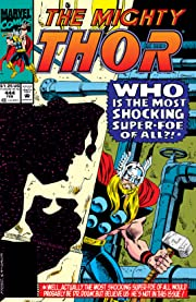 Thor (1966-1996) #444