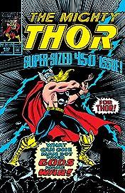 Thor (1966-1996) #450