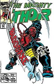 Thor (1966-1996) #451