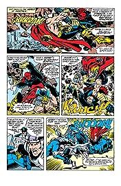 Thor (1966-1996) #452
