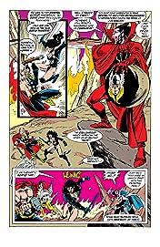 Thor (1966-1996) #453