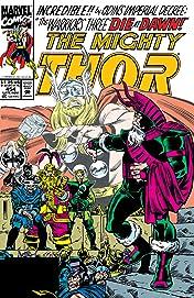 Thor (1966-1996) #454