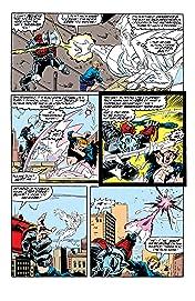 Thor (1966-1996) #456