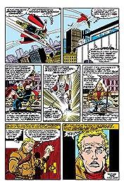 Thor (1966-1996) #458