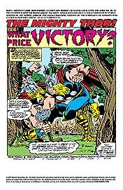 Thor (1966-1996) #459