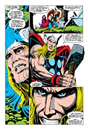 Thor (1966-1996) #460