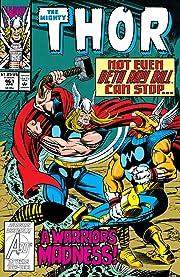 Thor (1966-1996) #461