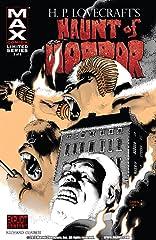 Haunt of Horror: Lovecraft #3