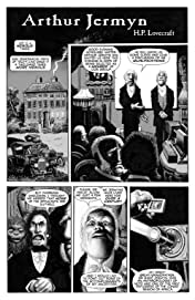Haunt of Horror: Lovecraft #3 (of 3)