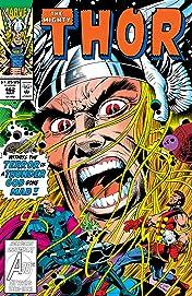 Thor (1966-1996) #462