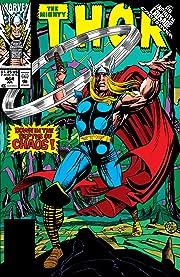 Thor (1966-1996) #464