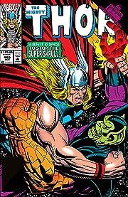 Thor (1966-1996) #465