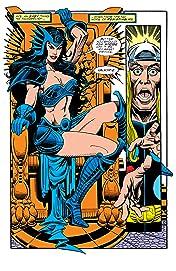 Thor (1966-1996) #467