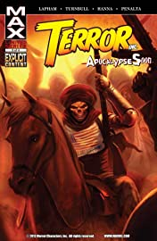 Terror, Inc. #3 (of 4): Apocalypse Soon