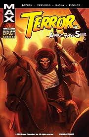 Terror, Inc. #3: Apocalypse Soon