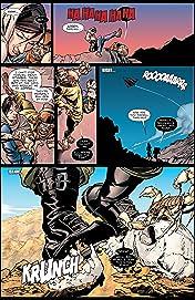 Terror, Inc. #3 (of 4): Apocalypse Soon