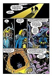 Thor (1966-1996) #468