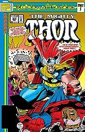 Thor (1966-1996) #469