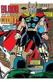 Thunderstrike (1993-1995) #1