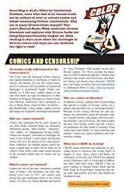 CBLDF Banned Books Week Handbook 2016