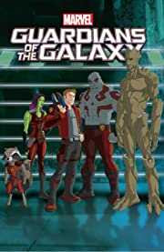 Marvel Universe Guardians of the Galaxy Vol. 2