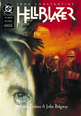 Hellblazer No.5