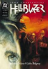 Hellblazer #5