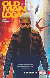 Wolverine: Old Man Logan Vol. 1: Berzerker
