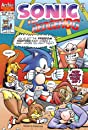 Sonic the Hedgehog #28