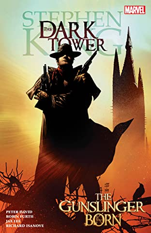 Dark Tower: The Gunslinger Born