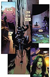 Avengers Arena #8