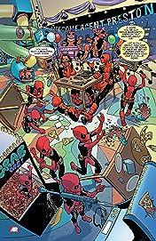 Deadpool (2012-2015) #8