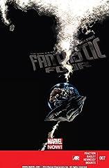 Fantastic Four (2012-2014) #7