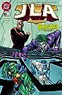 JLA (1997-2006) #11