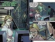 Arrow (2012-2013) #28