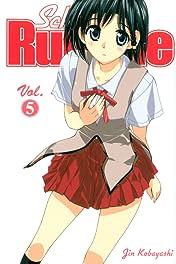 School Rumble Vol. 5